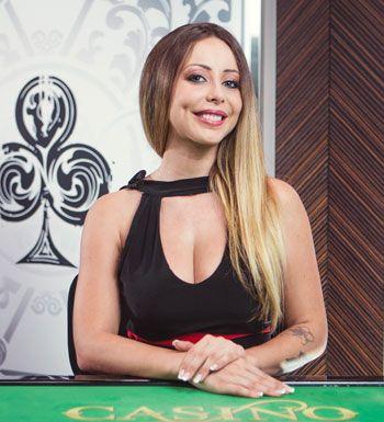 Live Καζίνο